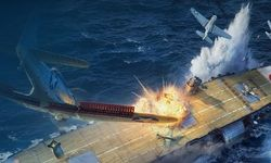 World of Warships:  le gameplay des porte-avions va totalement être revu