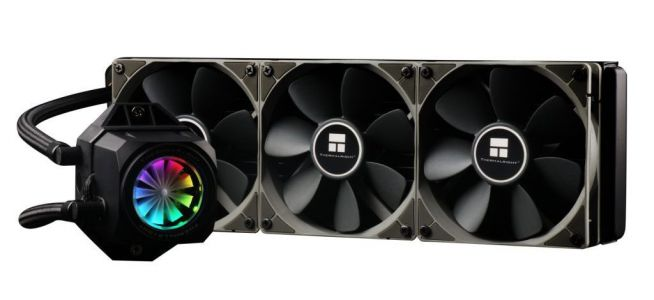 Turbo Right 240 C et Turbo Right 360 C, Thermalright annonce deux Watercoolings AIO