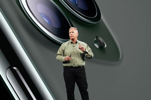 Phil Schiller:  Developer Center à l'Apple Park et WWDC à 50 millions de dollars