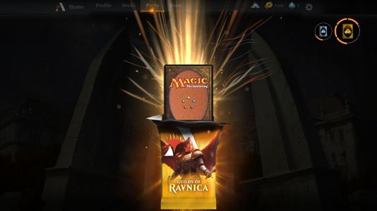 Une entrée dans l'eSport pour Magic:  The Gathering
