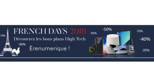 French Days:  le Black Friday français revient à partir du 28 septembre !