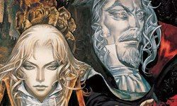 Castlevania Requiem: Symphony of the Night & Rondo of Blood listé par l'ESRB