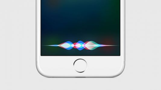 Apple songe à faire chuchoter Siri