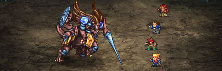 Tokyo game show 2018 - Romancing SaGa continue ses remasters et se lance dans le free-to-play