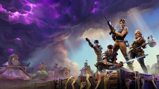 Sur iOS, Fortnite continue d'affoler les compteurs