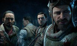 Call of Duty: Black Ops 4 - Des visages connus dans la cinématique de l'épisode Blood of the Dead du mode Zombies