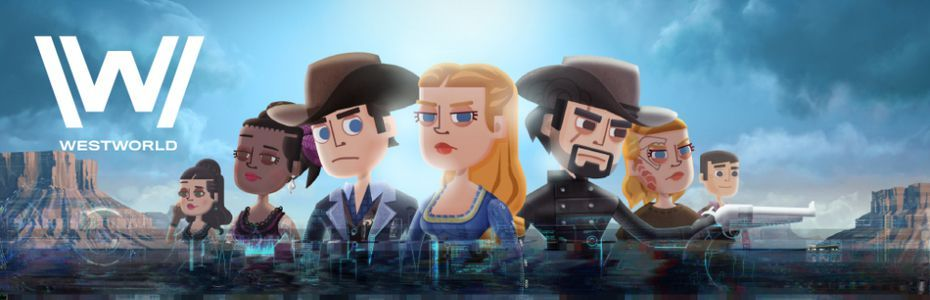Bethesda accuse Warner Bros et Behaviour de plagiat pour le jeu mobile Westworld