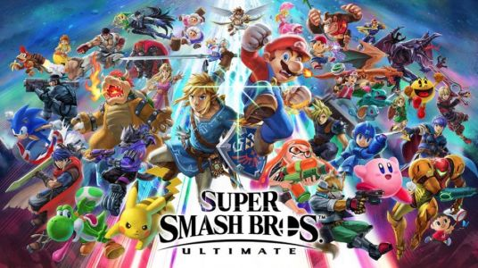 1,23 million de Super Smash Bros. Ultimate écoulés au Japon