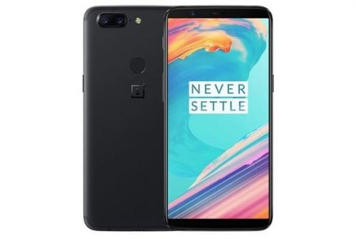 OnePlus 5T , en promotion chez PriceMinister