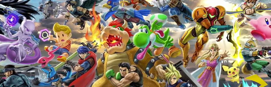 Super Smash Bros. Ultimate commence à corriger son mode online