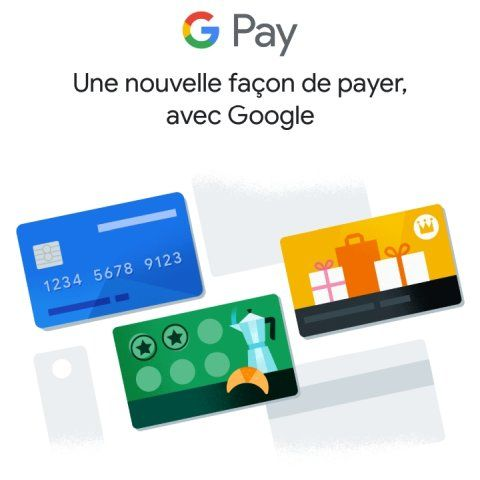 Google Pay débarque enfin en France