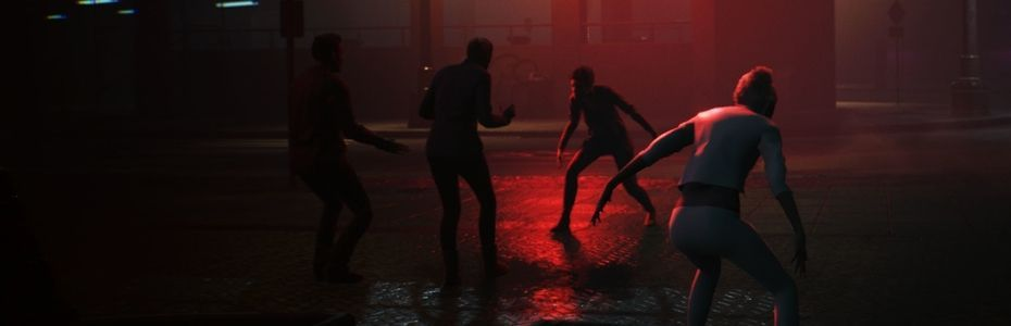 Paradox annonce Vampire:  The Masquerade - Bloodlines 2 sur PS4, Xbox One et PC