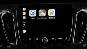 Google Maps, nouveau copilote sur CarPlay