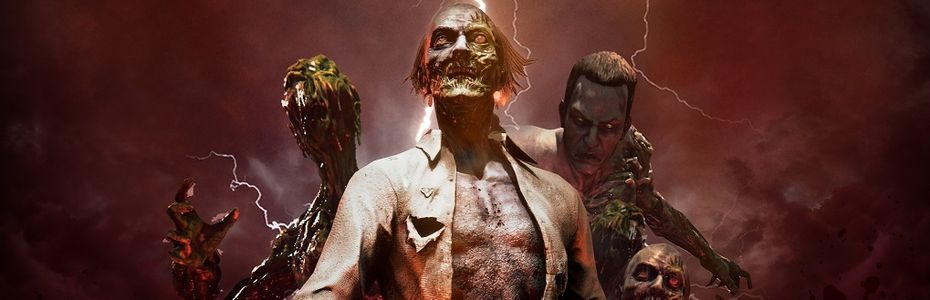 The House of the Dead:  Remake annoncé sur Switch