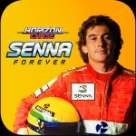Horizon Chase accueille le pack Senna Forever sur iOS, Android, PS4, Switch et PC