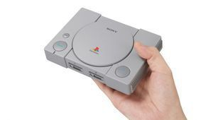 Sony annonce la PlayStation Classic, une mini PlayStation 1