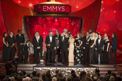 Emmy Awards 2018:  ça s'annonce serré entre Game of Thrones, Westworld et The Handmaid's Tale
