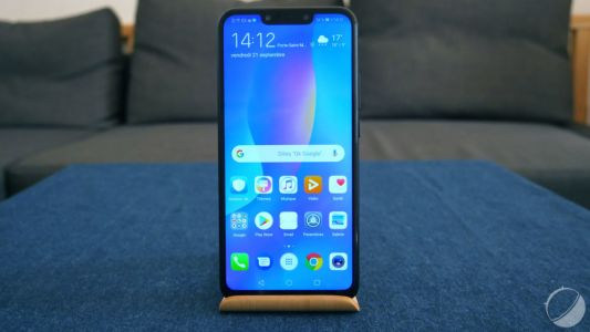 Test du Huawei P smart+:  un Huawei P20 plus accessible encore