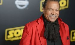 CINEMA - Star Wars IX:  Lando Calrissian et son acteur Billy Dee Williams de retour