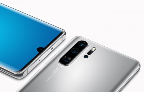 Le Huawei P30 Pro New Edition disponible en France:  un petit refresh certifié Google