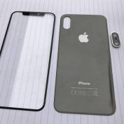 IPhone 8 et iPhone 7s:  un fournisseur d'Apple confirme à demi-mot un dos en verre