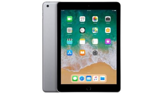 🔥 Black Friday:  l'iPad 2018 à 299 euros au lieu de 359 euros