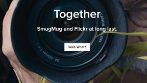 Yahoo revend Flickr, son service de partage de photos