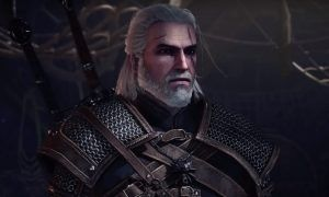 Geralt de Riv entre en scène dans une collaboration entre The Witcher et Monster Hunter:  World