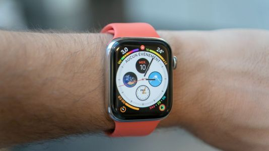 Le Duel - Duel de montres connectées - Apple Watch Series 4 vs Galaxy Watch