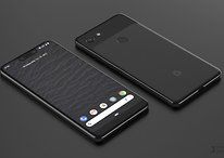 Oui, le design du Google Pixel 3 XL vous intrigue
