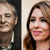 « On The Rocks »:  Apple choisit Bill Murray et Sofia Coppola pour son premier film