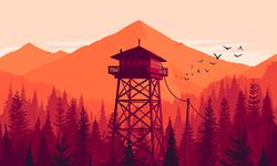 Firewatch:  la version Switch se lance en vidéo