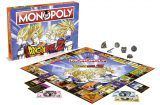 Bon Plan:  le Monopoly Dragon Ball Z est à 29,99€ !