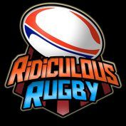 Ridiculous Rugby:  du rugby « ridicule », mais surtout ultra-fun