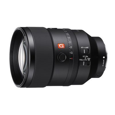 Test:  Sony FE 135 mm f/1,8 GM: simplement excellent