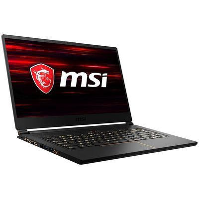 Test:  Portable gaming GS65 8RF : MSI sort la grosse artillerie