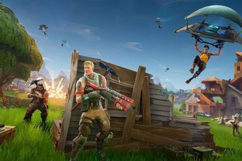 Fortnite sera disponible sur Android à partir de cet Été
