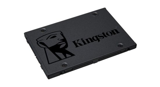 🔥 Bon plan:  un SSD Kingston de 120 Go à seulement 15 euros sur Amazon