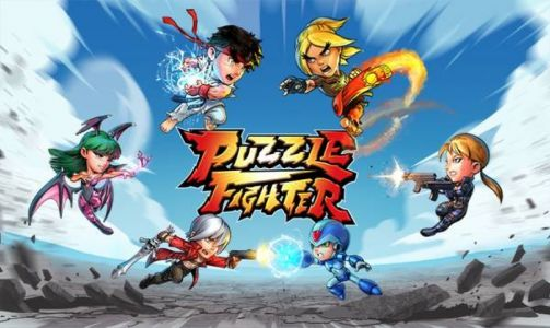 Capcom fermera Puzzle Fighter le 31 Juillet