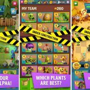 Plants vs Zombies 3 en développement sur mobile