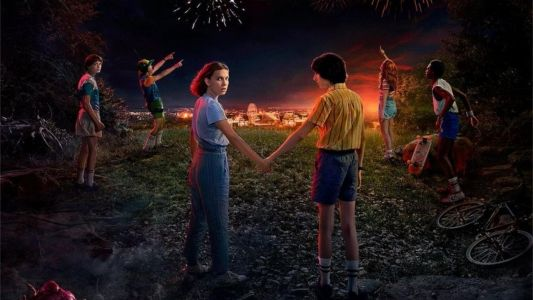 Stranger Things 3 - la bande-annonce