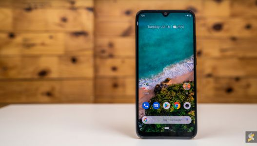 Xiaomi Mi A3 :  déjà pris en main avant son officialisation