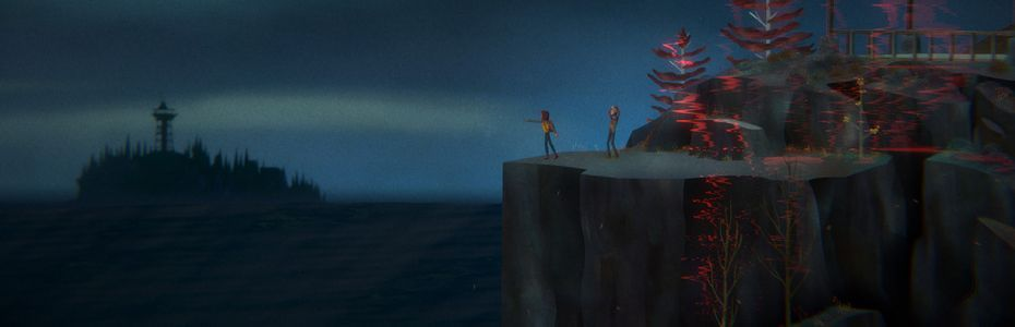 Night School Studio annonce Oxenfree 2:  Lost Signals sur Switch et Steam