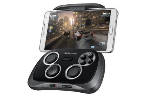 Samsung Smartphone GamePad, lancement officiel en Europe
