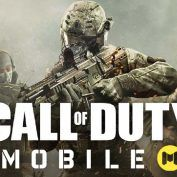 Call of Duty Mobile:  Activision et Tencent annoncent un vrai « Call of » sur iPhone
