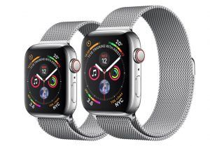 Top 5 des applications compatibles avec votre Apple Watch
