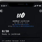 Tutoriel Unc0ver iOS 13:  jailbreak iPhone 11/11 Pro et iPhone XR/XS
