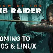 Shadow of the Tomb Raider sera disponible sur Mac en 2019