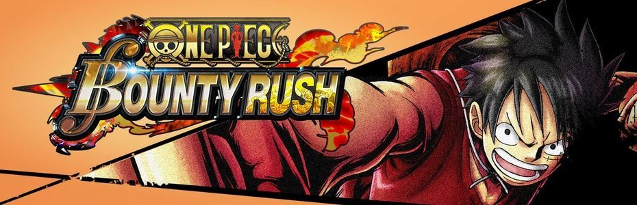 Bandai Namco en montre davantage du jeu mobile One Piece:  Bounty Rush