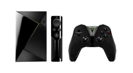 🔥 Bon plan:  la Nvidia Shield TV et sa manette sont disponibles à 209 euros sur Amazon